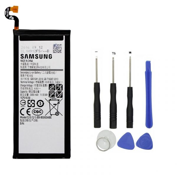 Samsung SM-G930A Battery