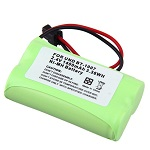 Uniden BT-1007 2.4V Cordless Phone Battery