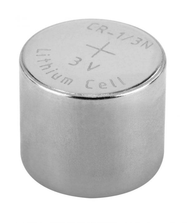 3 Pack CR1/3N Battery Lithium 3V