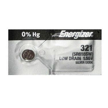 Energizer SR616SW Battery Silver Oxide