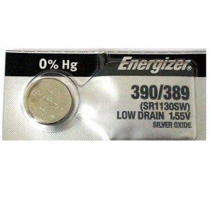 Energizer SR1130SW Battery Silver Oxide