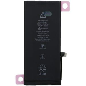 iPhone 11 battery with adhesive tabs