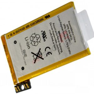 Battery for iphone 3g